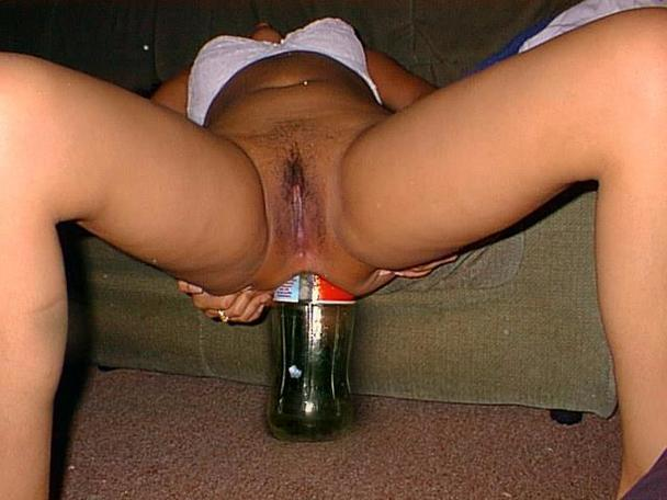 Super huge dildo