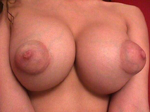giant nipples huge clit
