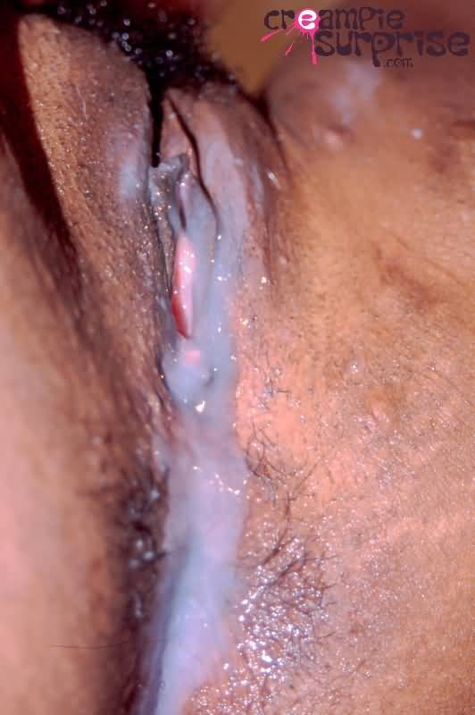 Internal vaginal cumshot movies