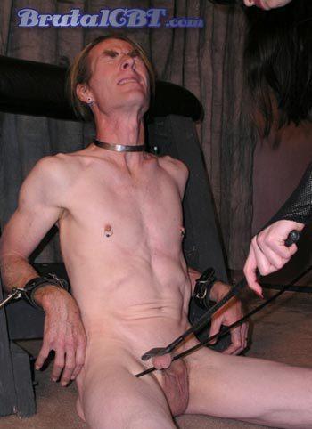 Men in pain xxx torture