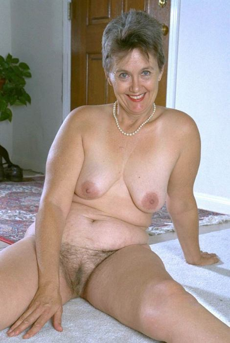 Women nude old Woman Older