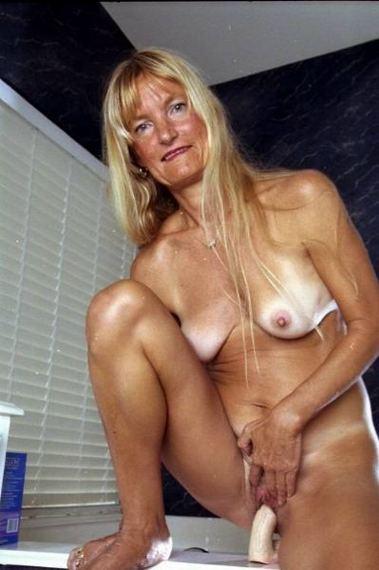 Mature Women Nude: Senior Calendar Girls Get Naked