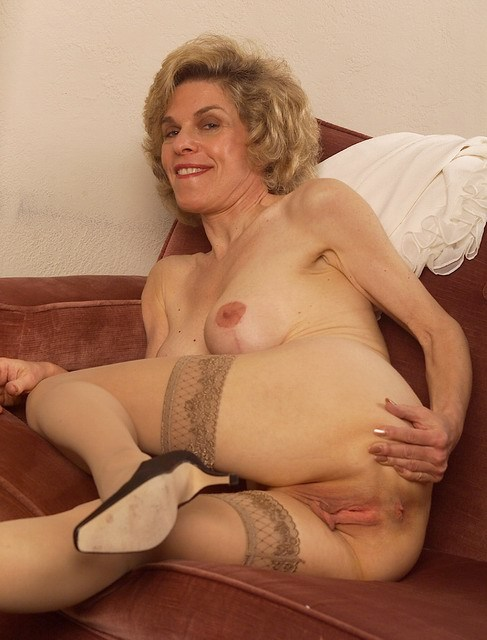 Crazy mature women galleries