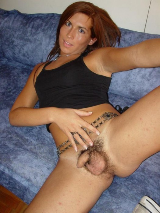 Hungry Tranny Cock Shemale Georgia
