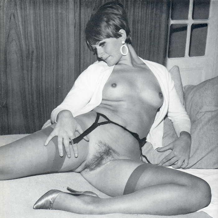 Vintage adult porn