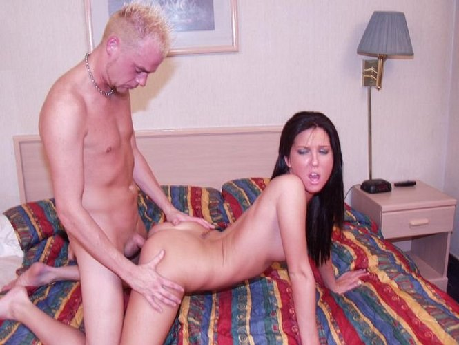 image Nude couple in fucking seen and young